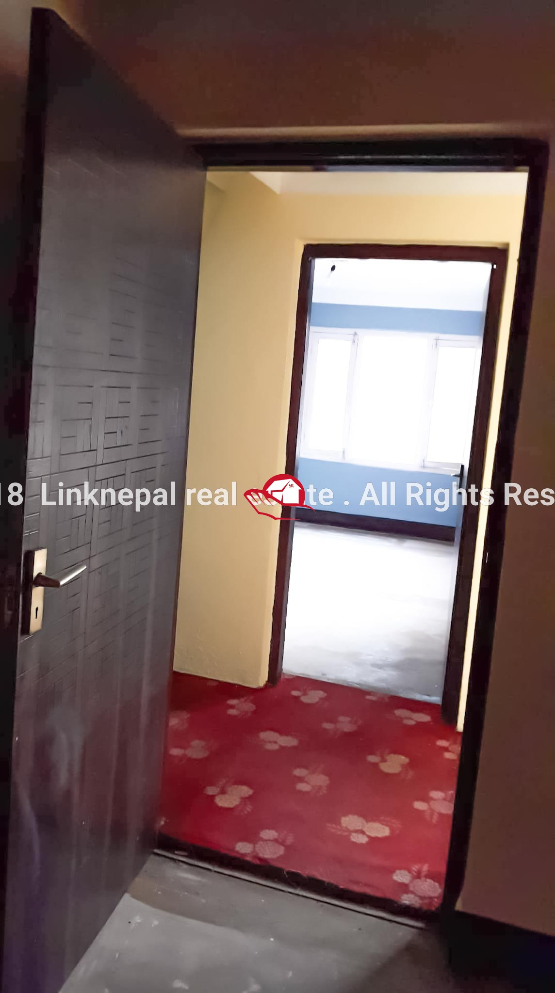 2bhk on rent at dilibazar
