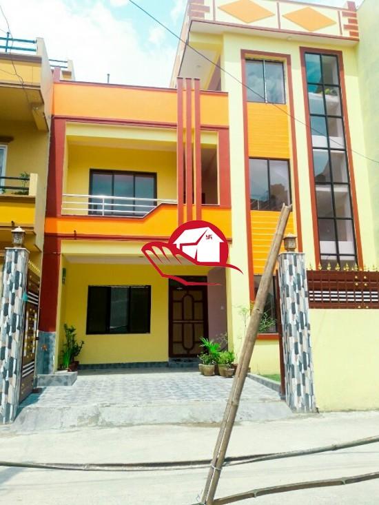 House on sale at Bhangal Sundar basti