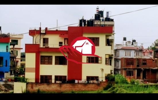 House on sale at Suryabinayak dakshin barahi