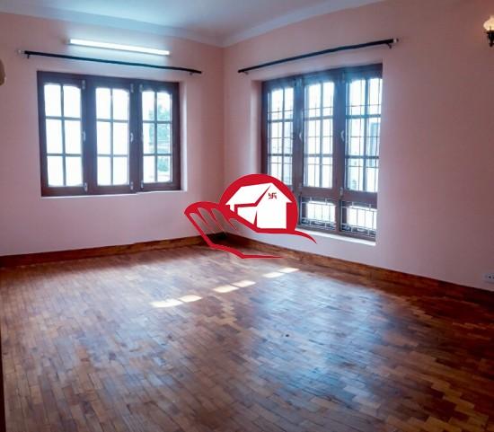 Flat on rent mid baneshwor