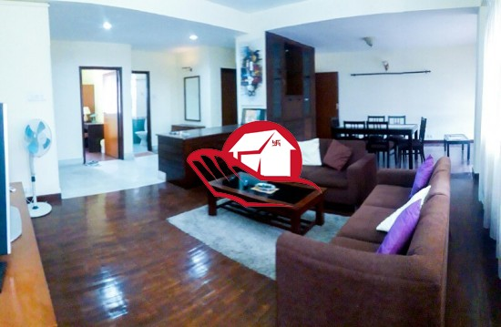 Full furnished 3bhk on rent at Baluwotar