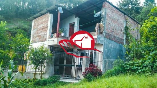 House on sale at kapan gairigaun Budhanilkantha nagarpalika woda 11