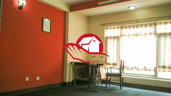 Flat on rent at Bafal kalanki