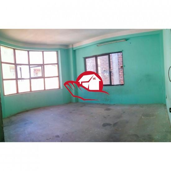1bhk flat on rent at kadaghari