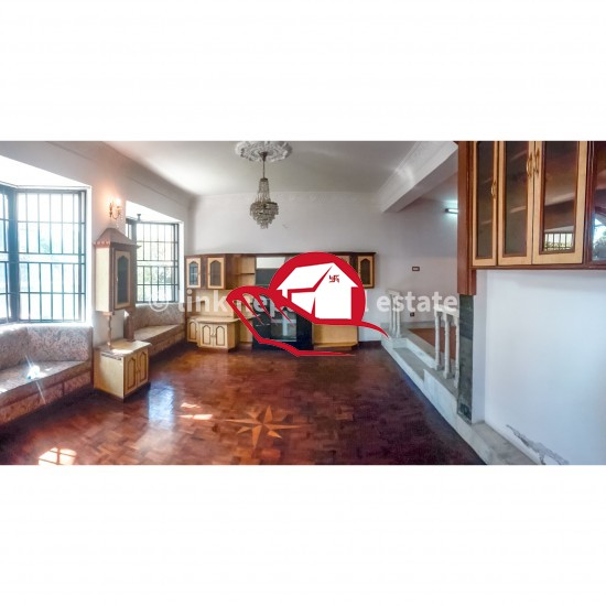 3BHK HOUSE ON RENT