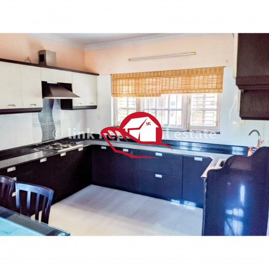 Full furnished House On Rent
