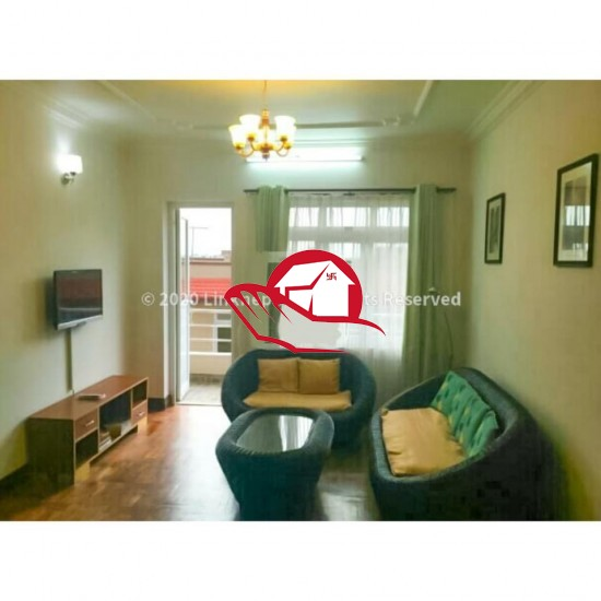 FULL- furnished 2bhk flat on rent