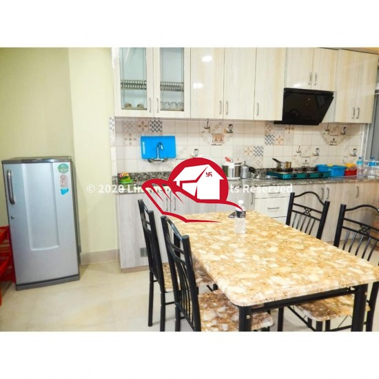 FULL-FURNISHED 2BHK FLAT ON RENT