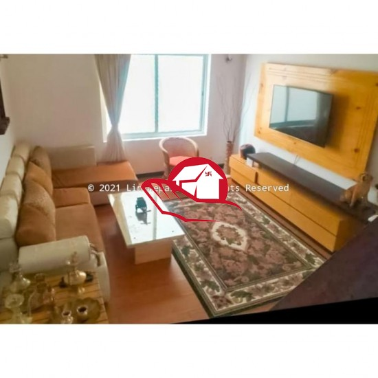 FULL FURNISHED 3BHK BUNGALOW ON RENT