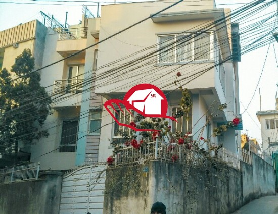 Full furnished House on rent at kumarigal