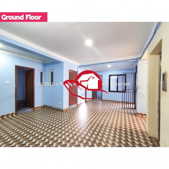 3000sqft OFFICE SPACE ON RENT